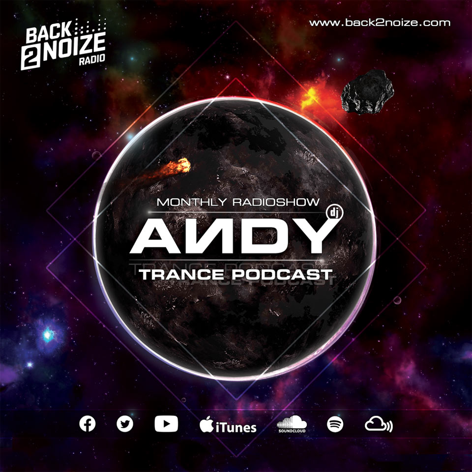 ANDY Trance Podcast 2019