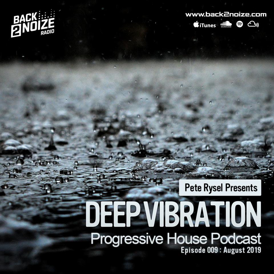 Deep Vibration 2020