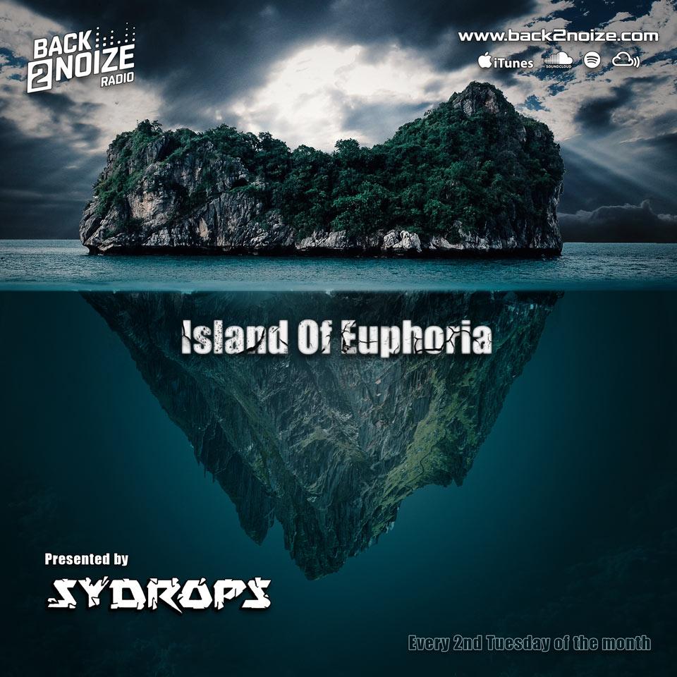 Island Of Euphoria Podcast 2020
